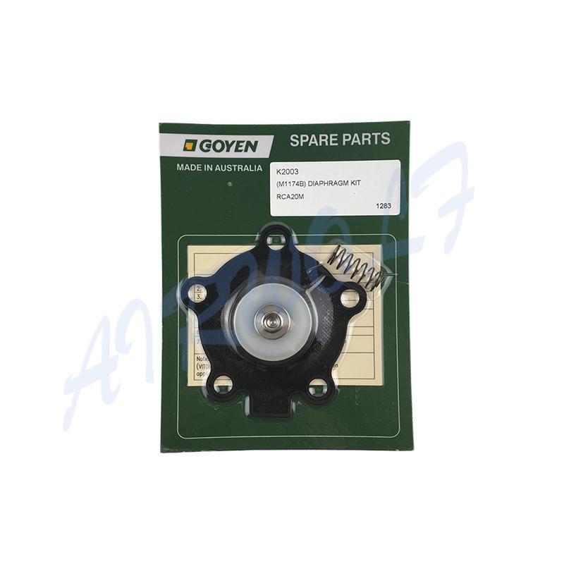 AIRWOLF hot-sale solenoid valve repair kit nylon furniture-2