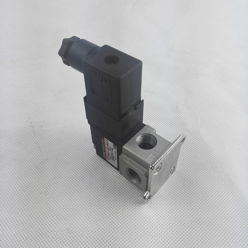 wholesale pneumatic solenoid valve high-quality way direction system-2