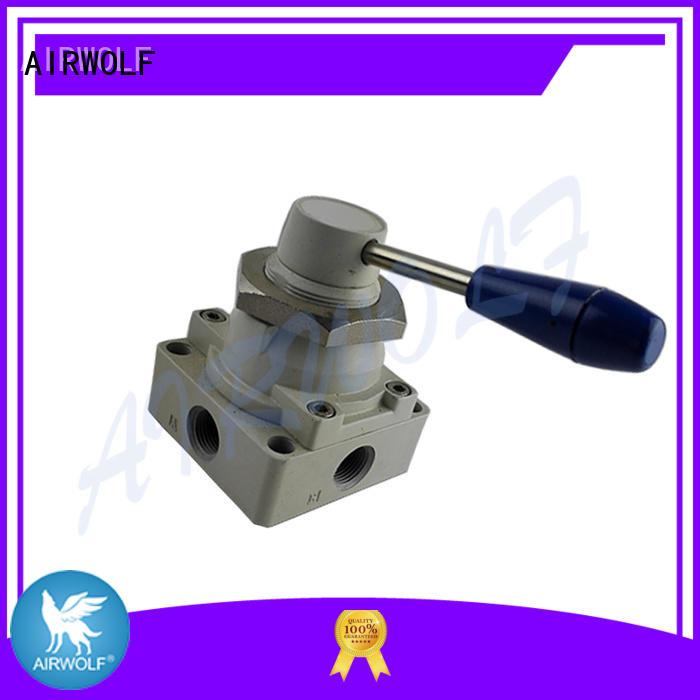 convenient pneumatic push button valve high quality pedal wholesale