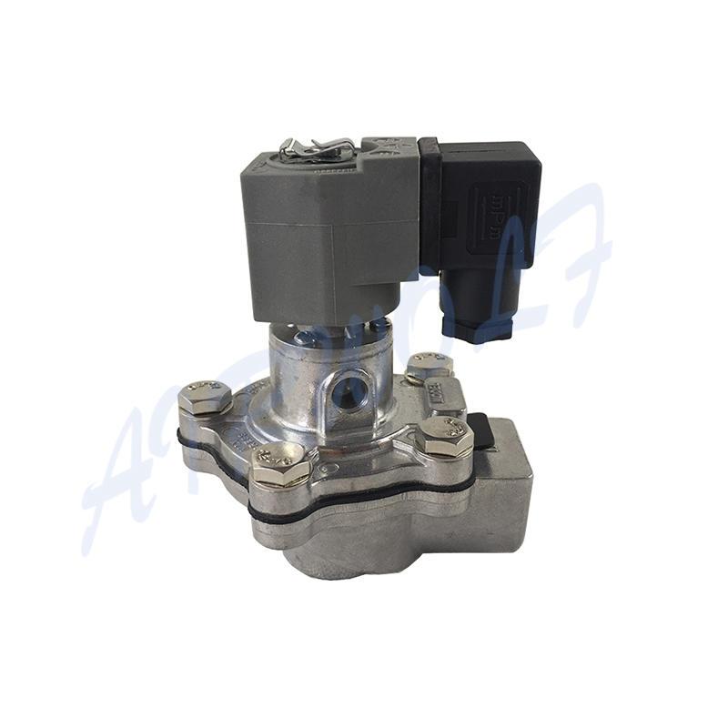 AIRWOLF remote valve pulse jet engine custom air pack installation-1