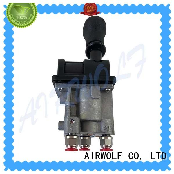 AIRWOLF affordable limit dump truck valve for tap