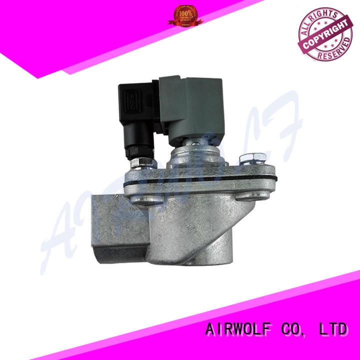aluminum alloy goyen pulse jet valve custom