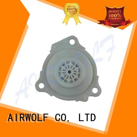 AIRWOLF integral NBR Diaphragm repair kit outlet textile