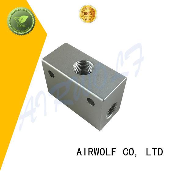 pp pneumatic manual valves custom shuttle wholesale