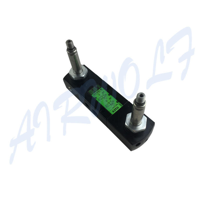 AIRWOLF high-quality pneumatic solenoid valve body adjustable system-3