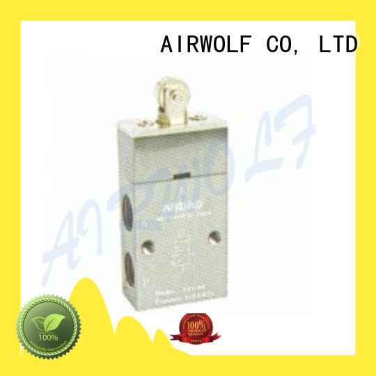 pp pneumatic push button valve inlet at discount