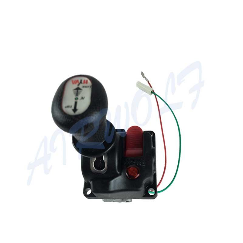 AIRWOLF affordable dump truck control valve for wholesale for tap-2
