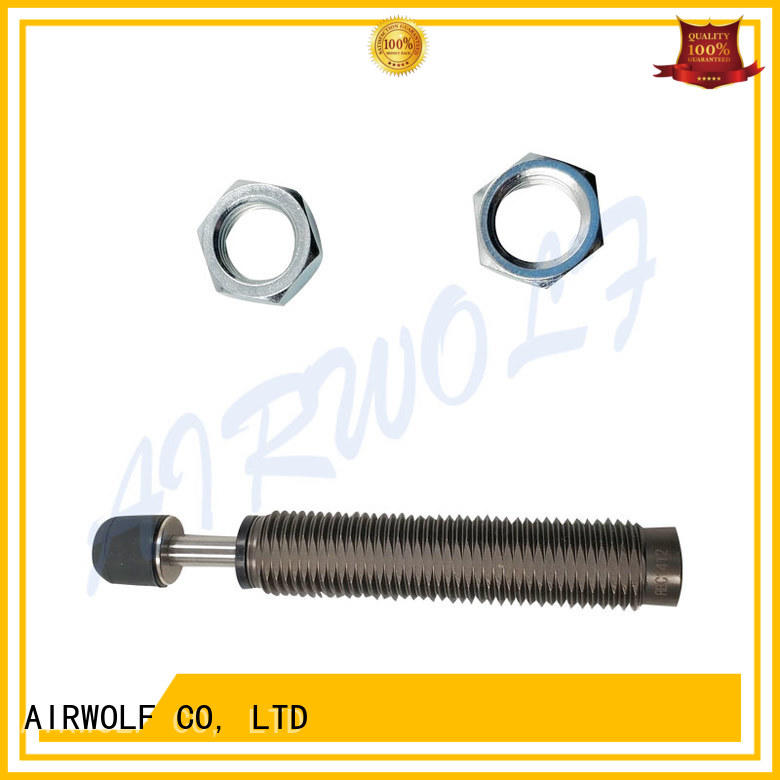AIRWOLF rotary pneumatic cylinder aluminium alloy at discount