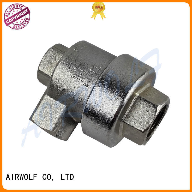 AIRWOLF affordable hydraulic dump valve contact now for faucet