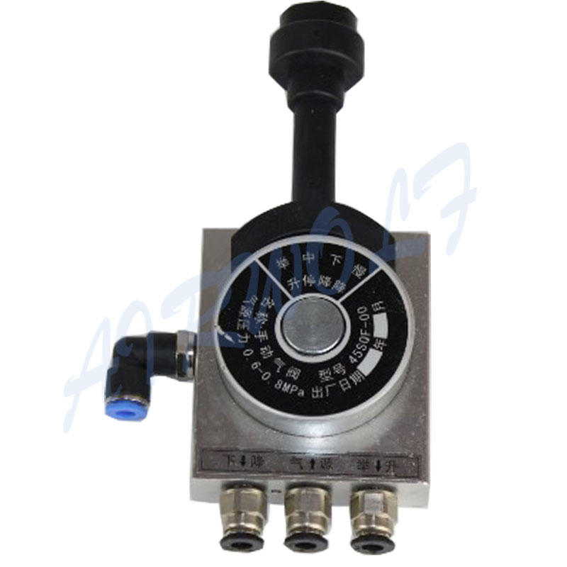 excellent quality hydraulic tipping valve best-design for wholesale water meter-1