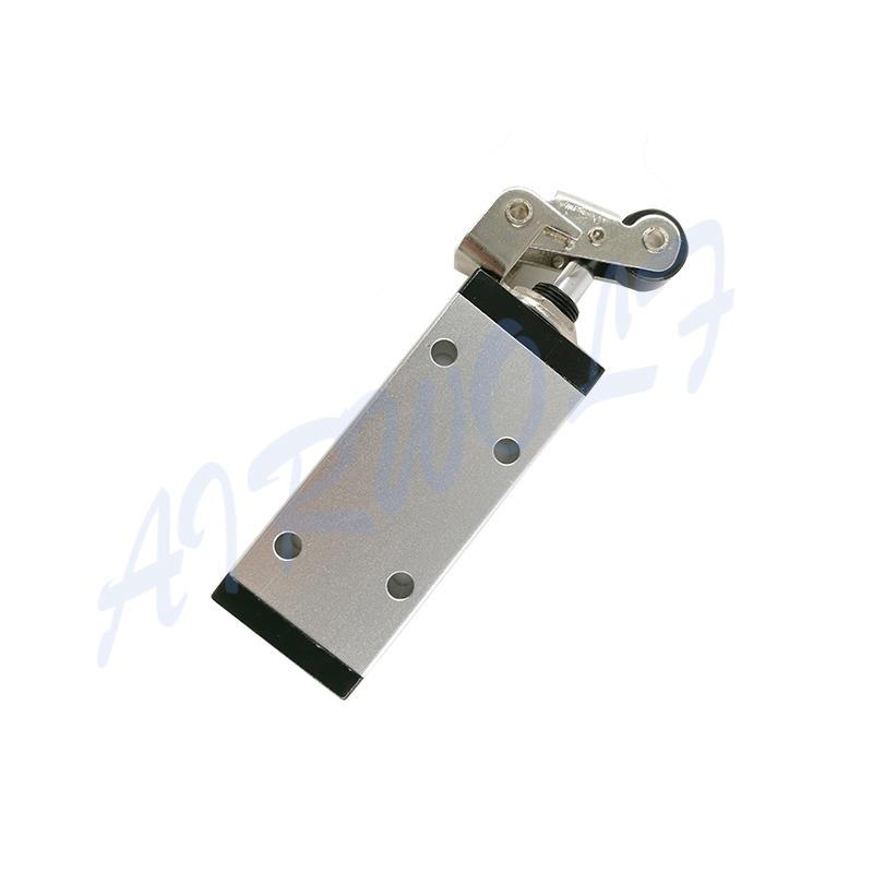 convenient pneumatic push button valve vertical at discount-1