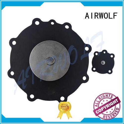 AIRWOLF on-sale diaphragm valve repair diaphram water industry
