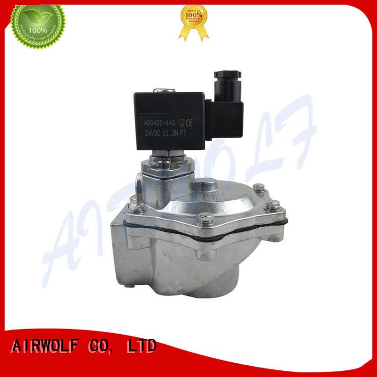 pneumatic power valve thread dust AIRWOLF Brand
