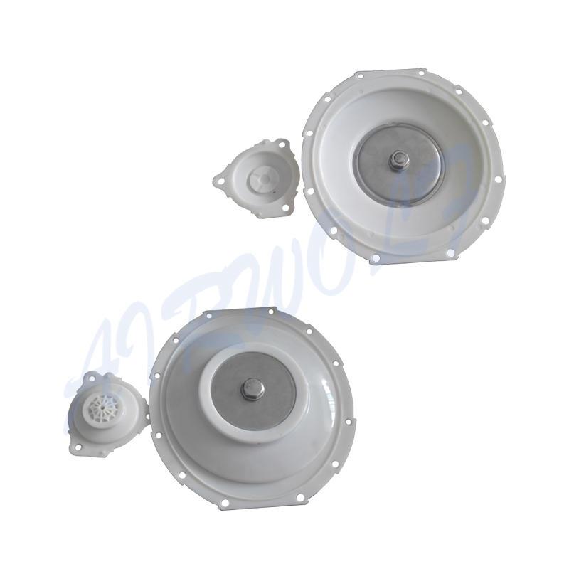 AIRWOLF korea air valve repair kit air paper industry-1