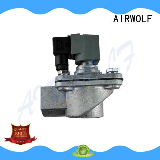 AIRWOLF ODM pulse valve manufacturers custom at sale