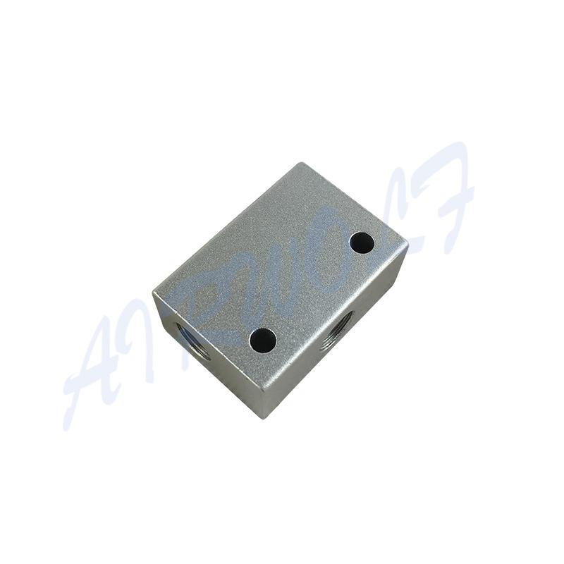 pp pneumatic manual valves custom shuttle wholesale-3