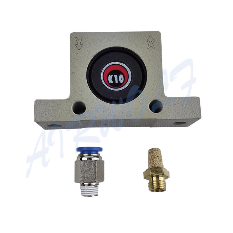 AIRWOLF vibrator pneumatic vibration equipment black at sale-2
