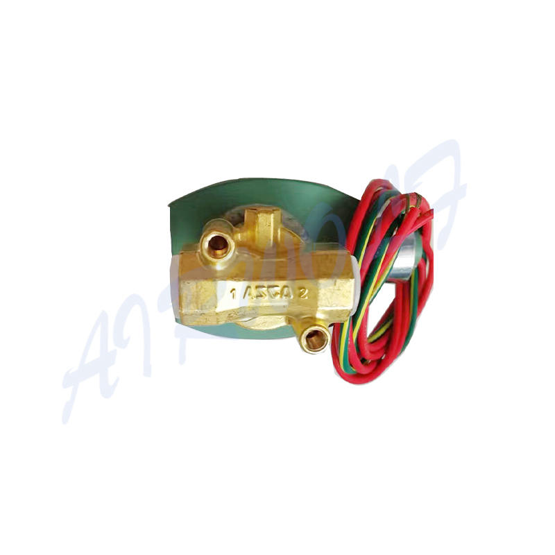 AIRWOLF OEM pilot operated solenoid valve hot-sale direction system-3