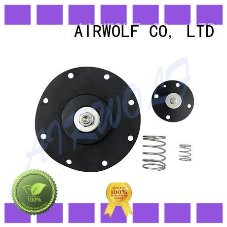 AIRWOLF high quality solenoid valve repair kit repair water industry