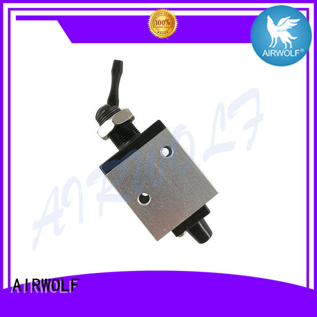 slide pneumatic manual control valve cheapest price airtac at discount