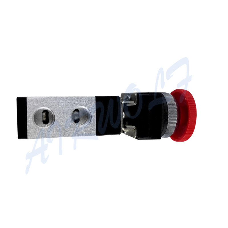hydraulic tipping valve for wholesale AIRWOLF-3