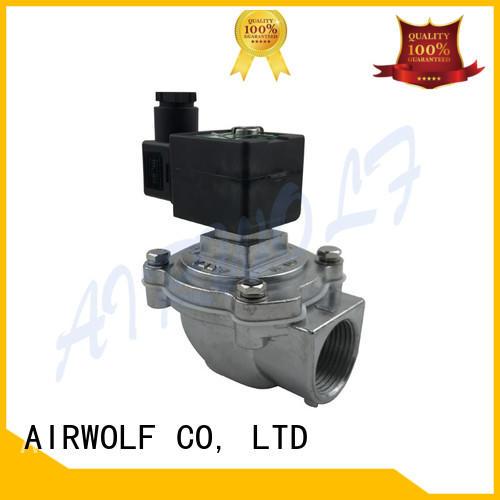AIRWOLF Brand insert internal pulse motor valve right supplier
