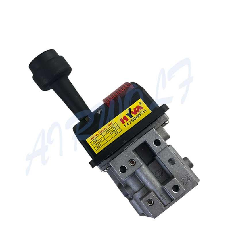 excellent quality dump truck control valve black for wholesale for faucet-1