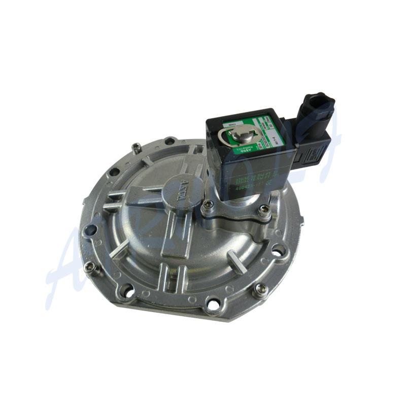 ODM pulse valve function norgren series custom-2