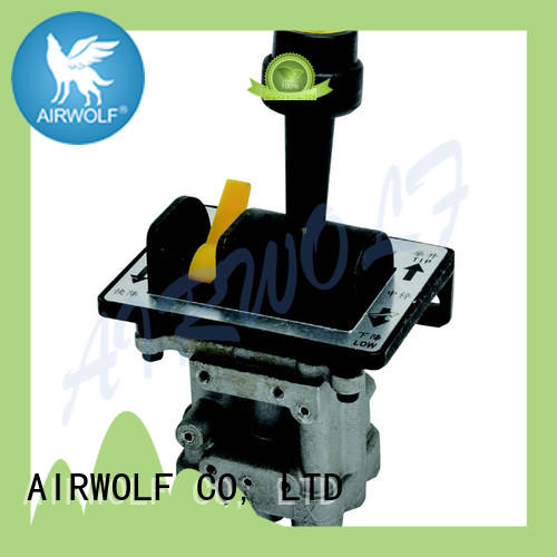 AIRWOLF affordable limit dump truck valve ask now mechanical force