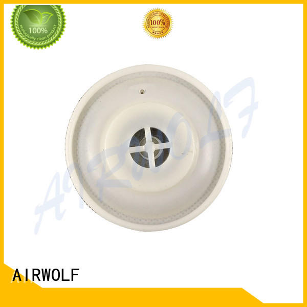 Autel Type Dust Collect Diaphragm Repair Kit 3/4 inch AE1818B TPE White