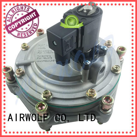 Wholesale collector diaphragm pump repair kit internal AIRWOLF Brand