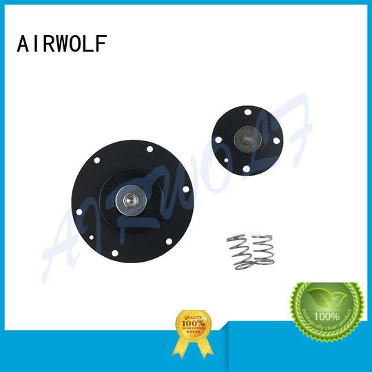 hot-sale valve repair kit spring water industry AIRWOLF