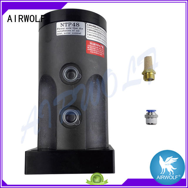 pneumatic vibrator rotary for sale AIRWOLF