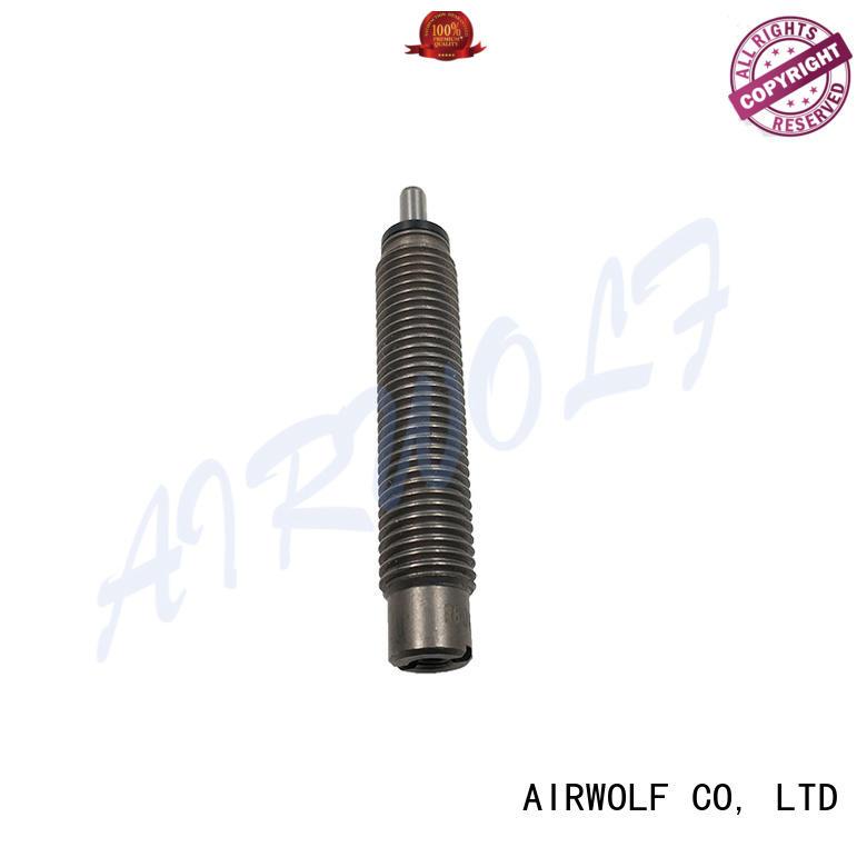 pneumatic press cylinder basic energy compressed AIRWOLF