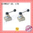 hand-switching pneumatic push button valve cheapest price control wholesale