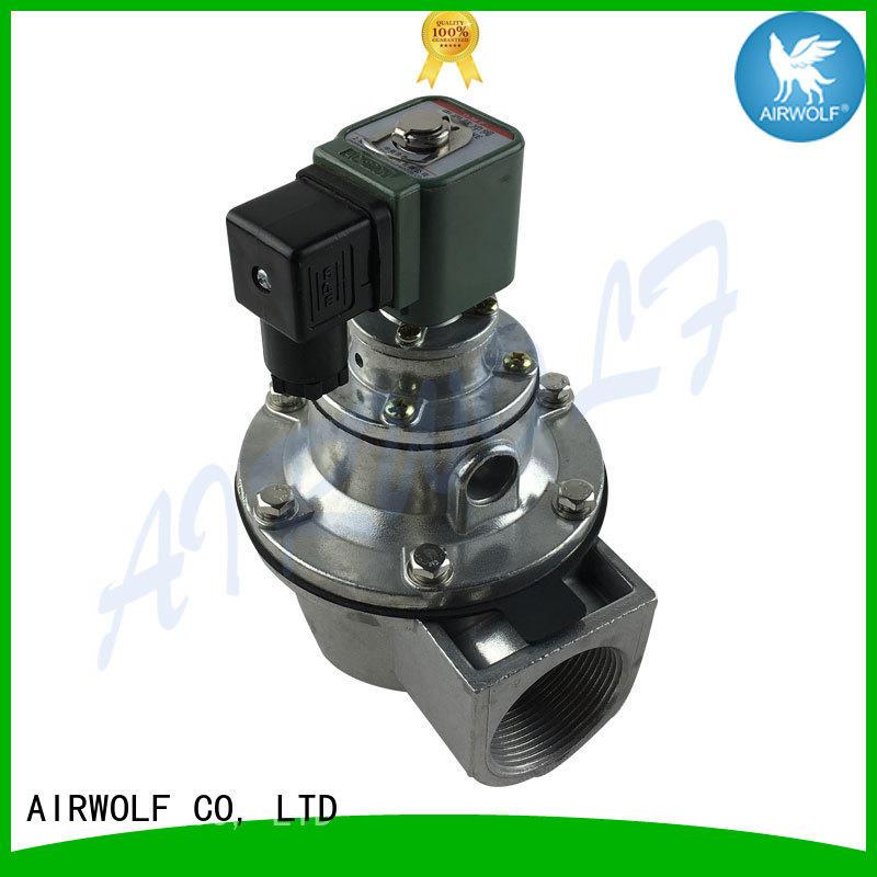 AIRWOLF OEM turbo pulse valves wholesale
