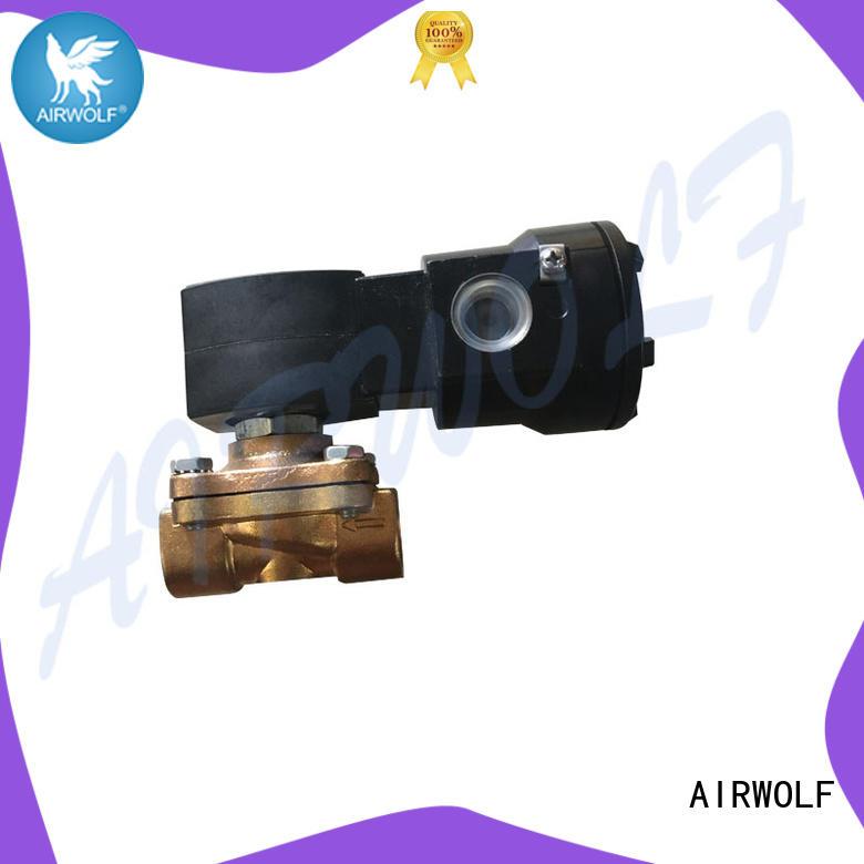 solenoid valves hot-sale magnetic liquid pipe