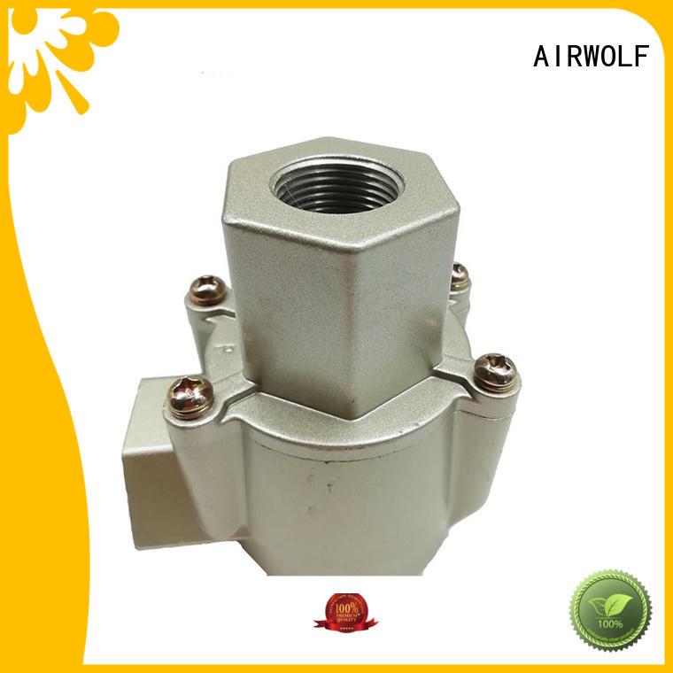 aluminium alloy air valve popular for truck
