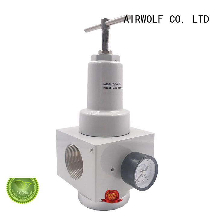 high-quality air filter regulator preparation unit cheapest factory price