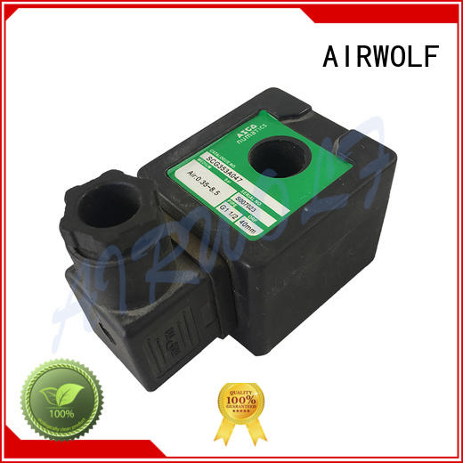 integral solenoid valve repair kit high quality spring water industry