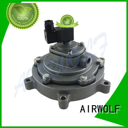 AIRWOLF OEM pulse jet valve design autel air