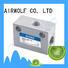 hand-switching pneumatic manual control valve custom protruding bulk production
