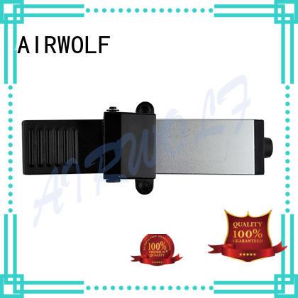 custom hand operated pneumatic valve control wholesale AIRWOLF