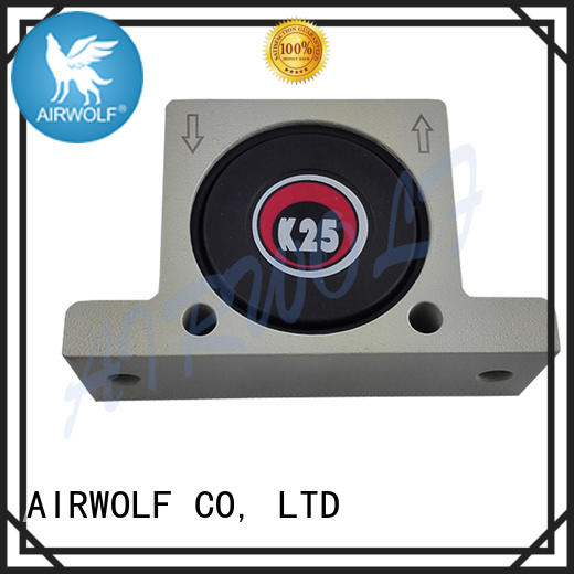 custom pneumatic vibrator adjustable piston for sale