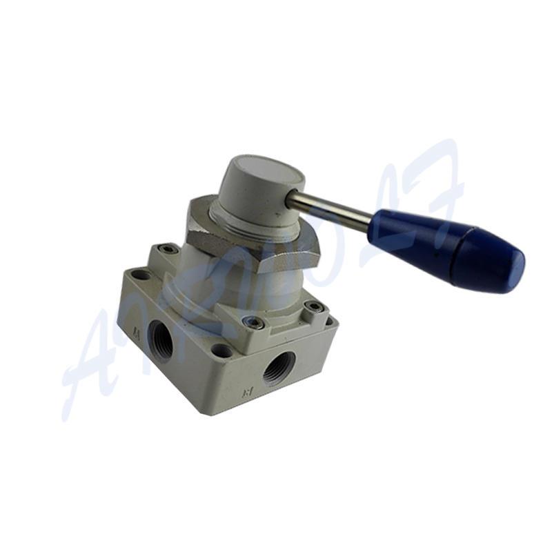 convenient pneumatic push button valve high quality pedal wholesale-1