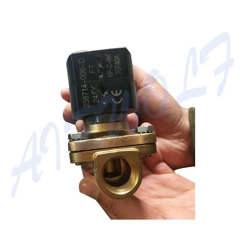 solenoid valves hot-sale magnetic liquid pipe-2