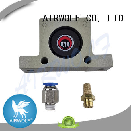 AIRWOLF vibrator pneumatic vibration equipment black at sale