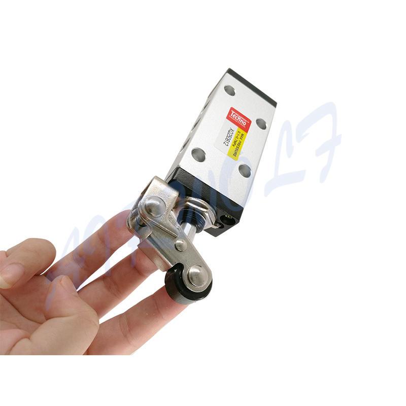 convenient pneumatic push button valve vertical at discount-2