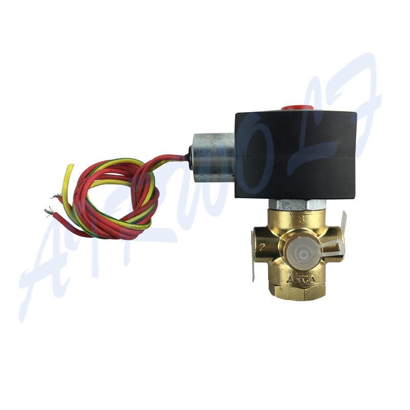 AIRWOLF on-sale pneumatic solenoid valve adjustable system-2