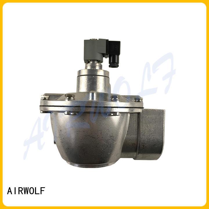 AIRWOLF korea parker pulse valve custom at sale